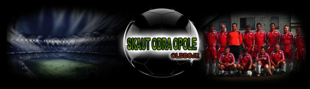 Skaut Odra Opole Oldboje